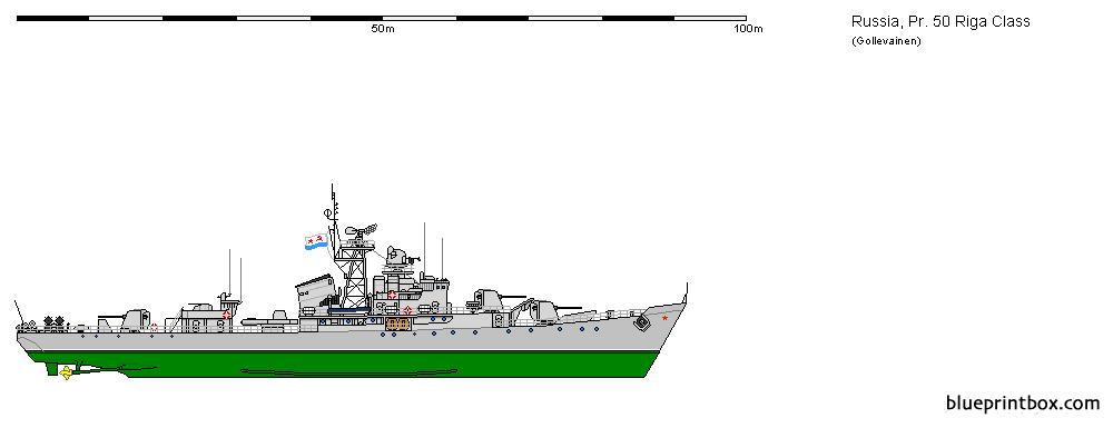R Fs 0050 Riga - Blueprintbox Com