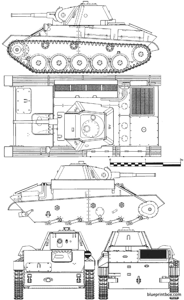 T70 1 - Blueprintbox Com