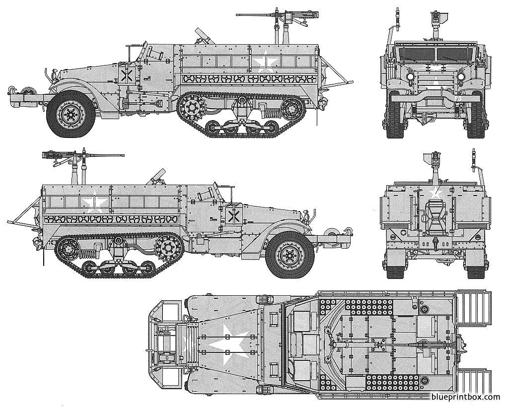 M21 Spm - Blueprintbox Com