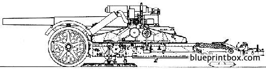 21cm Brumbar - Blueprintbox Com