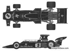 lotus 72d early type