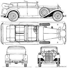 popular cars in 1938