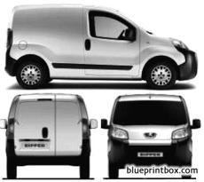 Peugeot 504 Break Blueprintbox Com Free Plans And Blueprints Of