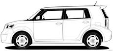 scion xb 2
