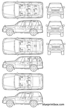 2005 scion xa belt diagram