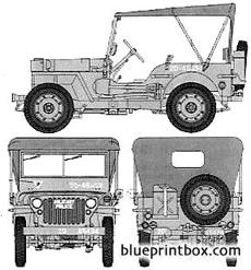 williys jeep mb 1942 2