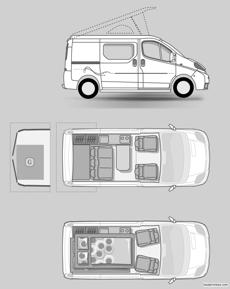 adria 3way space