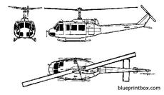bell 205 uh 1 iroquois 2