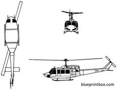 bell 205 uh 1 iroquois