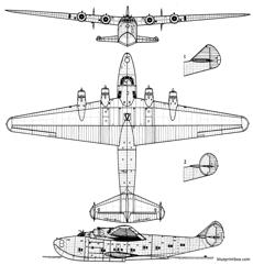 boeing 314 americanclipper