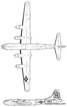 boeing b 29 superfortress 3