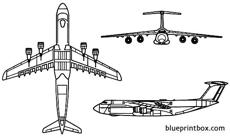 lockheed c 5a galaxy