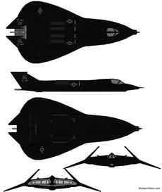 lockheed f 19 stealth fighter