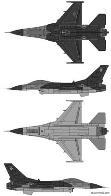 lockheed martin f 16 fighting falcon