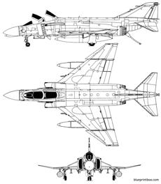 mac donnell f 4bphantom