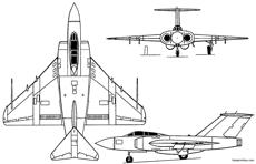 gloster javelin 3