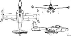 republic f 84 thunderjet 5