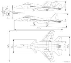 s 56 light frontline fighter project