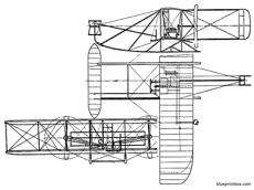 wright flyer model a