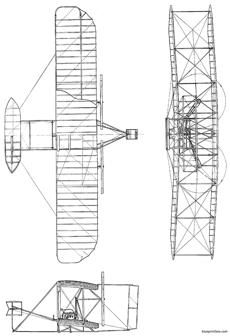 wright flyer usa 1903