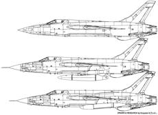 republic f 105 thunderchief 5