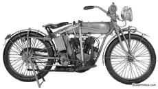 indian 1919
