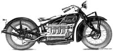indian 4 1930