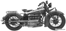 indian 439 1939