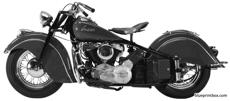 indian chief 1948