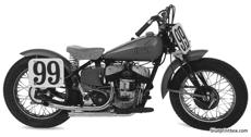 indian scout 648 1948