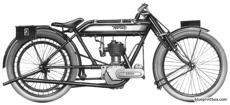 norton 35hp 1918