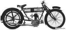 norton bs 1912