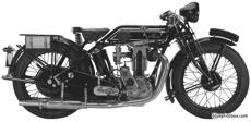 sunbeam model90 1928