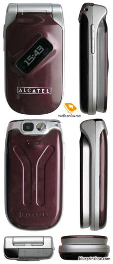 alcatel onetouch c651