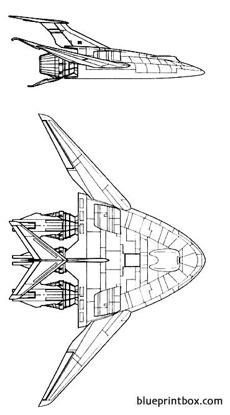 earis atmospheric shuttle