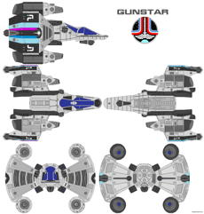 gunstar last starfighter