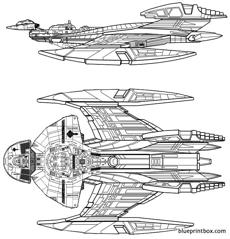 dominion assault cruiser