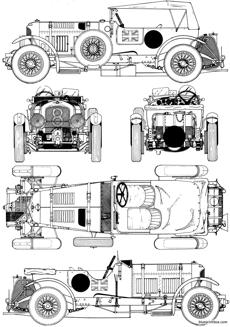 bentley 45 litre blower