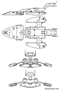 avatar patrol ship