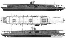ijn akagi aircraft carrier 02
