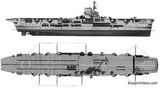 hms ark royal 1939