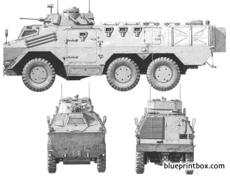 ratel 90 south africa 2