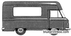 commer fc 75 ton van high roof 2