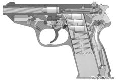 walther p5 3