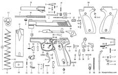 walther p88 ex