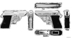 walther ppk 5