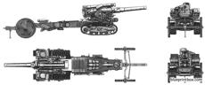 b 4 m1931 203mm howitzer ussr