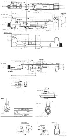 uzi receiver construction plan