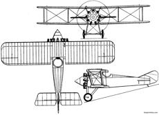 armstrong whitworth ara 1918 england