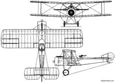 sopwith 1 1 2 strutter 1916 england